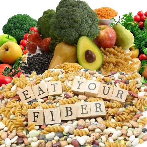 Đảm bảo một khẩu phần ăn cỡ nhỏ và đầy đủ chất xơ cũng như prootein là điểm mấu chốt của quá trình giảm cân.