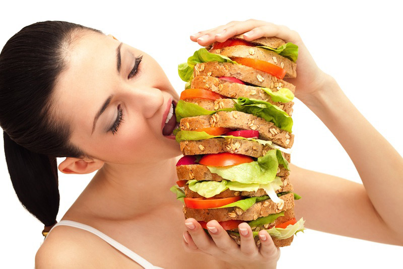 Ăn thế nào để phù hợp với cơ thể?