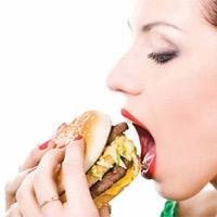 Ăn nhiều vẫn gầy, tại sao?
