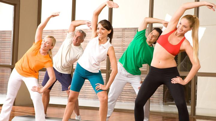 Tập thể thao là điều kiện không thể thiếu nếu bạn muốn tăng cân.