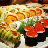 """Thông tin này sẽ khiến những """"tín đồ"""" của sushi phải giật mình"""