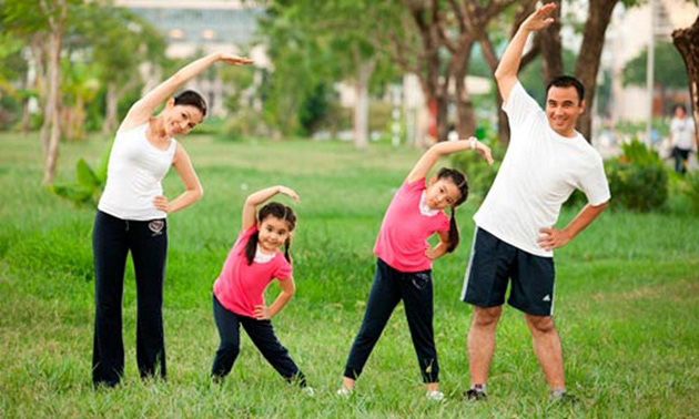 Nếu bạn muốn giảm cân, hãy tập thể dục trước bữa ăn sáng