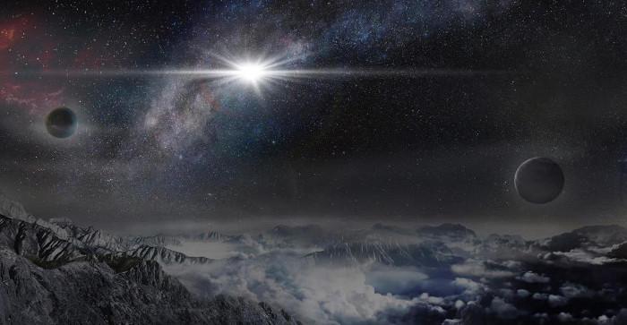 Các nhà khoa học phát hiện siêu tân tinh mạnh nhất từ trước đến nay với độ sáng gấp 20 lần dải Ngân hà.