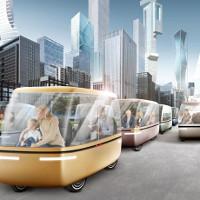 Thành phố công nghệ cao sẽ trông như thế nào trong 30 năm nữa?