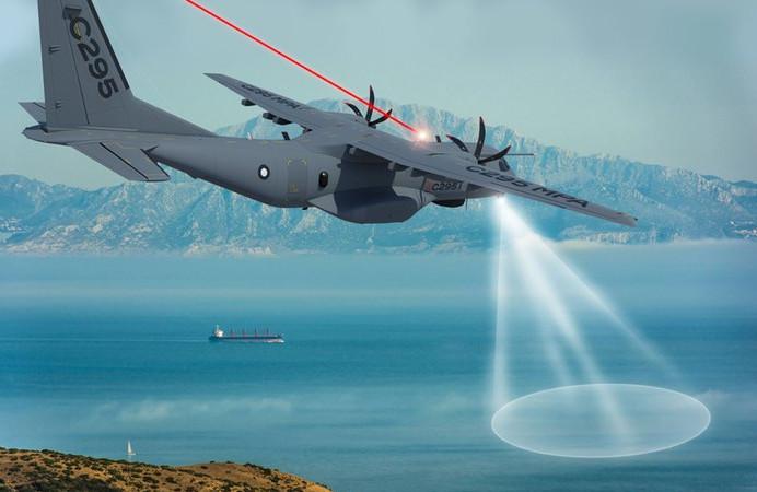 Hệ thống cũng được khai thác với mục đích do thám, giám sát tình báo, giám sát biển....