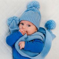 Quy tắc 4 ấm 1 lạnh bảo vệ trẻ trong ngày lạnh 7 độ