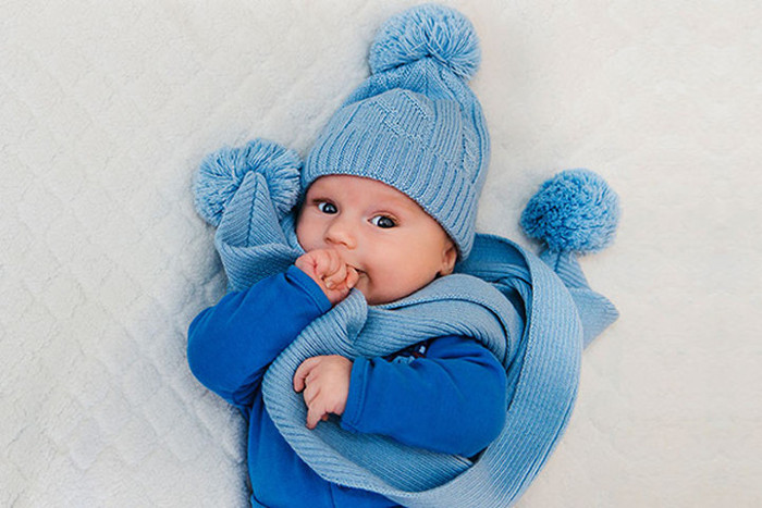 Cùng bảo vệ con theo nguyên tắc 4 ấm 1 lạnh.