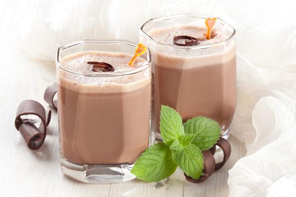 """Hãy uống thêm cacao để bổ sung các """"chiến binh"""" chống oxy hóa bảo vệ cơ"""