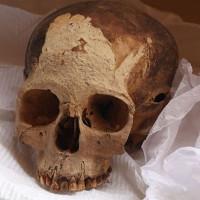 Phát hiện hài cốt một người phụ nữ có niên đại hơn 3.500 năm