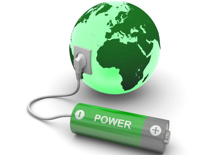 Các nhà khoa học đã phát triển nên một nguyên mẫu pin lithium - không khí hoàn toàn mới.