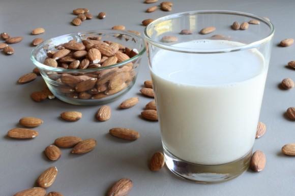 Sữa thực vật
