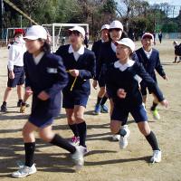 Vì sao Nhật Bản không cho trẻ nghỉ học khi rét 2 độ C?