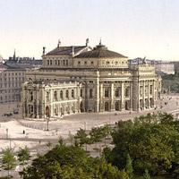 Trung tâm lịch sử của Vienna