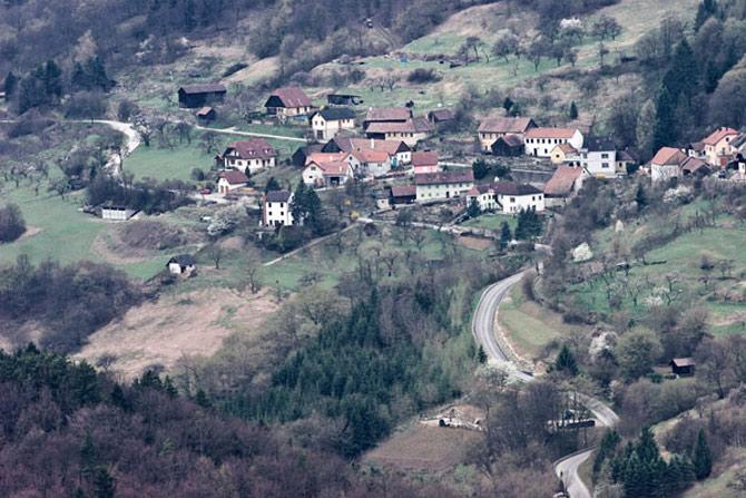 Thung lũng Wachau đẹp như một bức tranh được vẽ bởi những danh họa của Châu Âu.