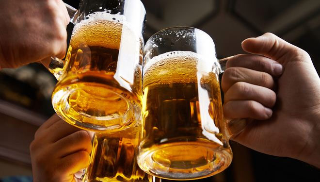 Hãy biết lựa sức mình, biết người biết ta, uống vừa đủ, tránh việc uống quá nhiều.