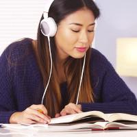Nghe nhạc 10-15 phút trước khi làm việc sẽ giúp đạt năng suất cao hơn