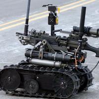Chiến tranh tương lai sẽ là cuộc chiến của robot?