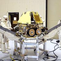 Opportunity: Robot tự hành miệt mài lăn bánh 12 năm trên Sao Hỏa