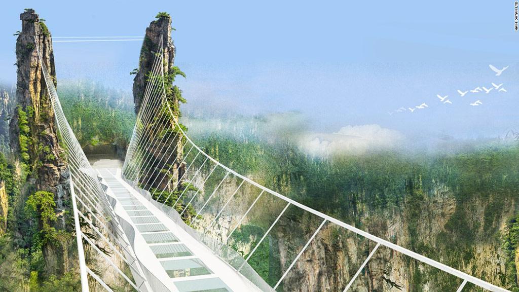 Kiến trúc sư người Israel, ông Haim Dotan, đã thiết kế cây cầu ấn tượng này.