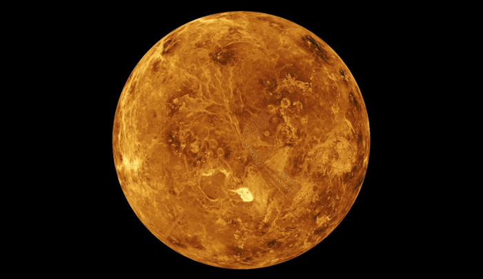 """Sao Kim còn được gọi là """"anh em sinh đôi"""" với hành tinh của chúng ta."""