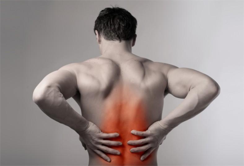 Đau lưng: cách chữa trị và phòng bệnh