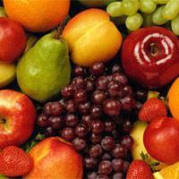 Những kiểu ăn hoa quả có thể gây bệnh