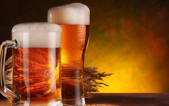 Không có mức độ uống rượu bia nào là an toàn.