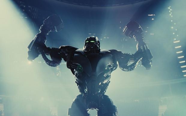 Không cần tới những con robot như thế này, loài người đã cảm thấy bị đe dọa rất nhiều.