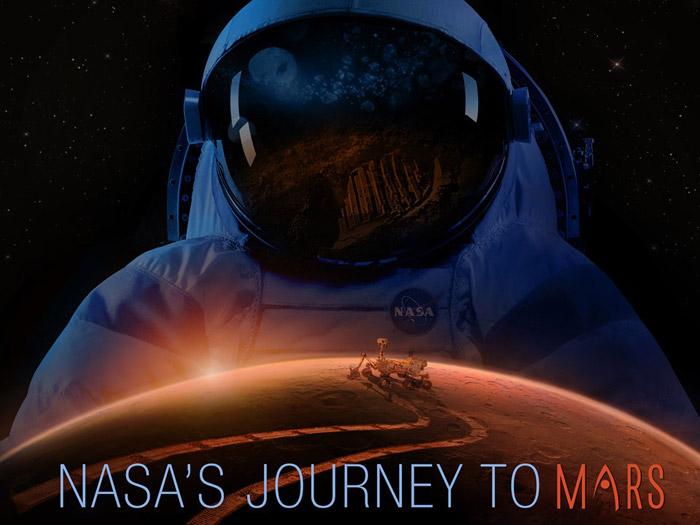 NASA hiện nay tích cực làm việc nhằm hướng đến mục tiêu đưa con người lên sao Hỏa vào những năm 2030.