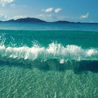 Mitsubishi nghiên cứu làm ăng ten từ nước biển