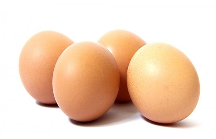 Trứng hoặc lòng trằng trứng