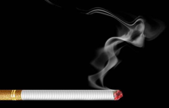 Tránh khói thuốc lá