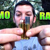 Khối lượng hay vận tốc của đạn mới là yếu tố quyết định?