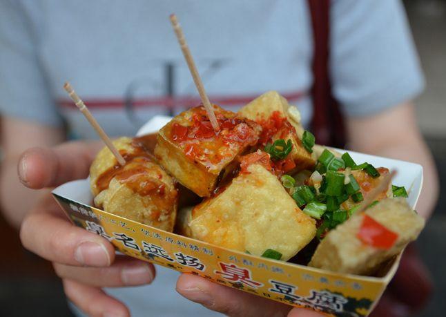 Món ăn rất được ưa chuộng tại Trung Quốc.
