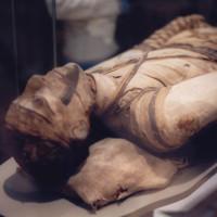 Hình xăm trong các nền văn hóa cổ xưa
