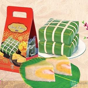 10 mẹo hay để luộc bánh chưng xanh tự nhiên đón Tết