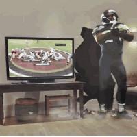 Video: Xem thể thao tại nhà với kính tăng cường thực tế HoloLens