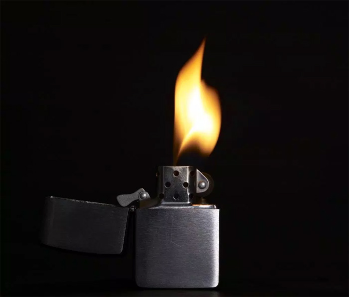 Kiêng cho lửa