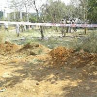 Rơi thiên thạch gây chết người tại Ấn Độ