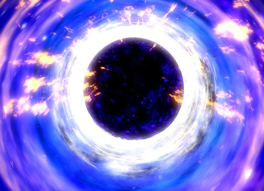 Hiện tượng thiên văn kỳ lạ