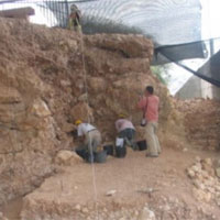Khám phá thực đơn của người tiền sử ở Israel