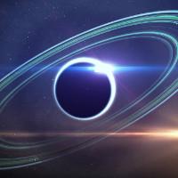 Loài người sẽ di cư đến gần hố đen trong đoạn kết của vũ trụ?