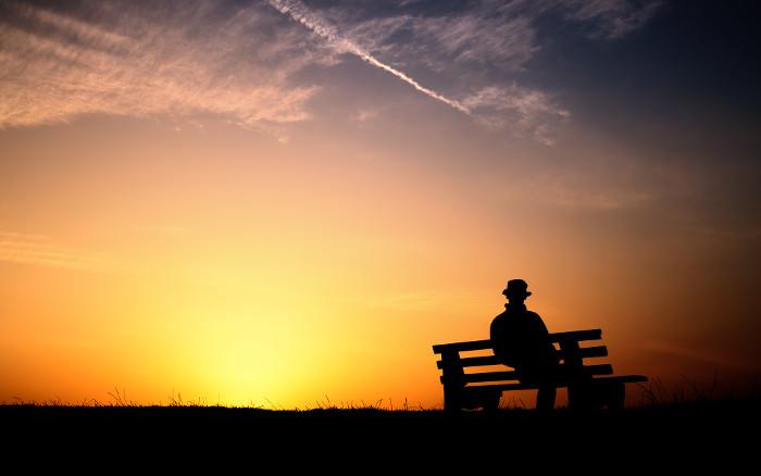 Các nhà khoa học vừa tìm ra nguyên nhân chủ quan của cảm giác cô đơn.