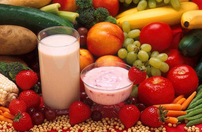 Chế độ ăn uống cho người đau dạ dày