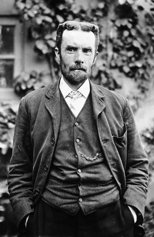 Oliver Heaviside – nhà khoa học thầm lặng.