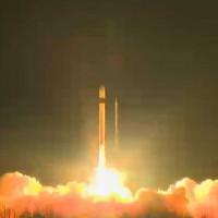 Liên minh châu Âu phóng vệ tinh quan sát đại dương đầu tiên