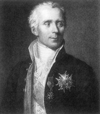 Laplace – nhà toán học nổi tiếng với phép biến đổi L.