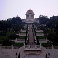 Thành phố Tel Aviv - Di sản văn hóa thế giới tại Israel