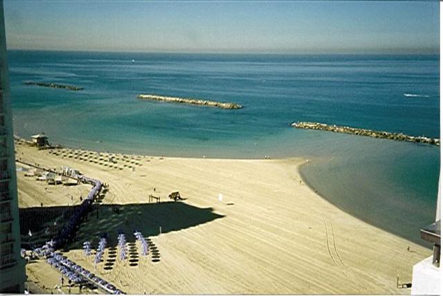 Cảng Jaffa