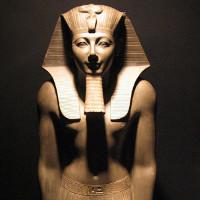 Con dấu 3.500 năm tuổi của pharaoh Ai Cập